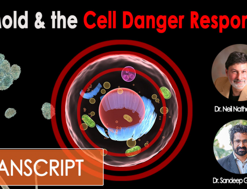 Mold and the Cell Danger Response with Dr. Neil Nathan